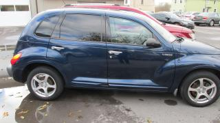 Used 2001 Chrysler PT Cruiser Touring, low kms, moonroof for sale in Chatsworth, ON