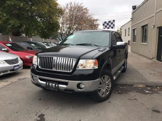 Used 2006 Lincoln Mark LT LT for sale in Cambridge, ON