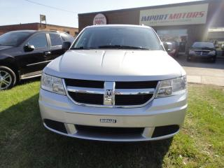 Used 2010 Dodge Journey SE MODEL,VERY CLEAN for sale in North York, ON