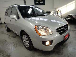 Used 2008 Kia Rondo EX MODEL,4 CYL,7 PASSENGER for sale in North York, ON