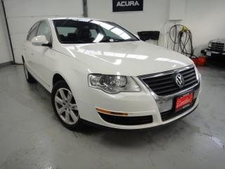 Used 2007 Volkswagen Passat 2.0T MINT CONDITION CLEAN MUST SEE for sale in North York, ON