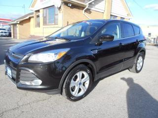 Used 2015 Ford Escape SE AWD 2.0L EcoBoost Heated Seats Certified for sale in Etobicoke, ON