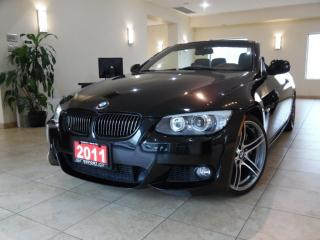 Used 2011 BMW 3 Series 335is for sale in Toronto, ON