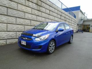 Used 2012 Hyundai Accent GL for sale in Fredericton, NB