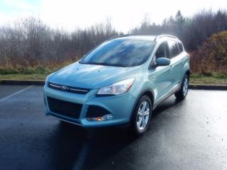 Used 2013 Ford Escape SE FRESH TRADE!  GREAT VALUE SUV!!! for sale in Halifax, NS