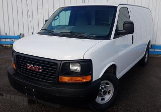 Used 2014 GMC Savana 2500 Cargo for sale in Kitchener, ON