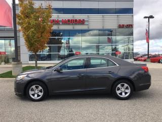 Used 2013 Chevrolet Malibu LT for sale in Barrie, ON