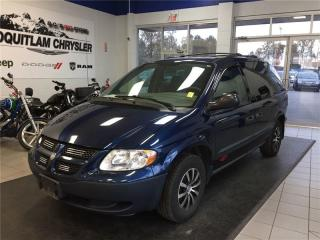 Used 2002 Dodge Caravan SE for sale in Coquitlam, BC