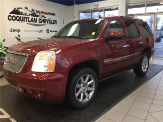 Used 2008 GMC Yukon Denali for sale in Coquitlam, BC