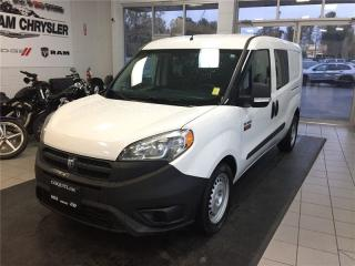 Used 2015 RAM ProMaster City ST for sale in Coquitlam, BC