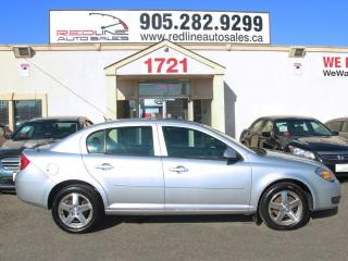 Used 2010 Pontiac G5 Sunroof, Alloys, WE APPROVE ALL CREDIT for sale in Mississauga, ON