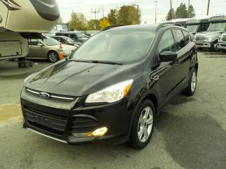 Used 2014 Ford Escape SE 4WD Ecoboost for sale in Burnaby, BC
