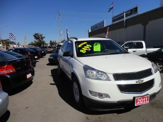 Used 2007 Chevrolet Equinox LS for sale in Breslau, ON
