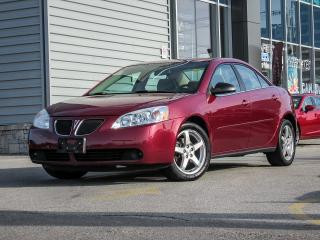 Used 2005 Pontiac G6 for sale in Scarborough, ON