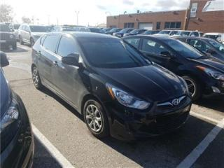 Used 2014 Hyundai Accent GL AS IS !!! for sale in Concord, ON