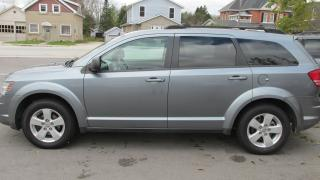 Used 2009 Dodge Journey SE Highway kms, low price for sale in Chatsworth, ON