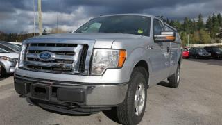Used 2011 Ford F-150 - for sale in Quesnel, BC
