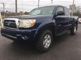 Used 2006 Toyota Tacoma for sale in Cobourg, ON