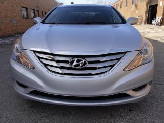 Used 2011 Hyundai Sonata GLS MINT CONDITION MUST SEE for sale in North York, ON