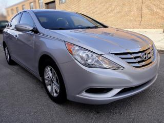 Used 2011 Hyundai Sonata GL for sale in North York, ON
