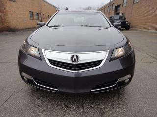 Used 2012 Acura TL TL, SUNROOF, A/C , VERY CLEAN for sale in North York, ON