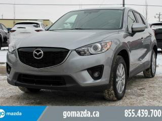 Used 2015 Mazda CX-5 GS for sale in Edmonton, AB