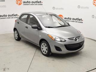 Used 2014 Mazda MAZDA2 GX Auto Hatchback for sale in Red Deer, AB