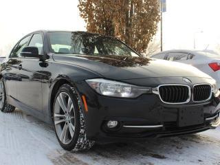 Used 2016 BMW 320 320, AWD, SEDAN for sale in Edmonton, AB