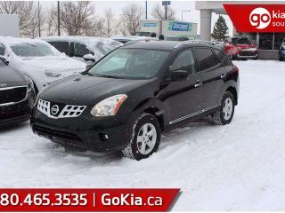 Used 2013 Nissan Rogue S, AWD, SUNROOF for sale in Edmonton, AB