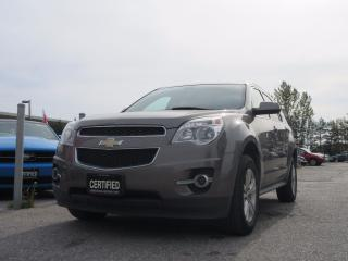 Used 2011 Chevrolet Equinox LT / ACCIDENT FREE for sale in Newmarket, ON