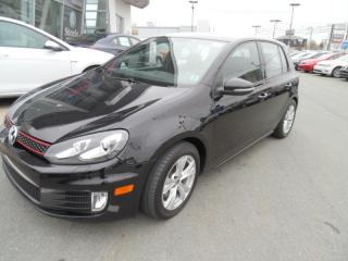 Used 2011 Volkswagen Golf GTI for sale in Dartmouth, NS