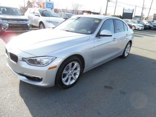 Used 2013 BMW 3 Series 328i xDrive for sale in Dartmouth, NS
