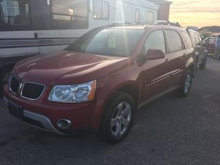 Used 2006 Pontiac Torrent for sale in Orillia, ON