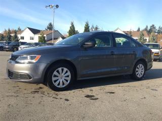 Used 2013 Volkswagen Jetta 2.0L Trendline (A6) for sale in Surrey, BC