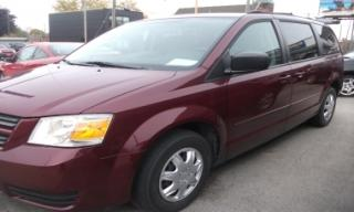 Used 2009 Dodge Grand Caravan Base for sale in St Catharines, ON