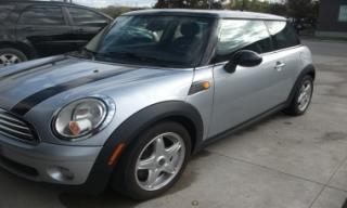 Used 2008 MINI Cooper Base for sale in St Catharines, ON
