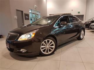 Used 2013 Buick Verano Convenience for sale in York, ON
