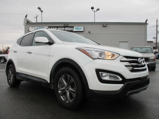 Used 2015 Hyundai Santa Fe Sport 2.4 Premium for sale in Kingston, ON
