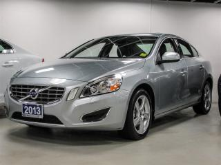 Used 2013 Volvo S60 T5 AWD A Premier for sale in Thornhill, ON