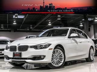 Used 2014 BMW 328i X-DRIVE|LUXURY|BLUETOOTH for sale in North York, ON