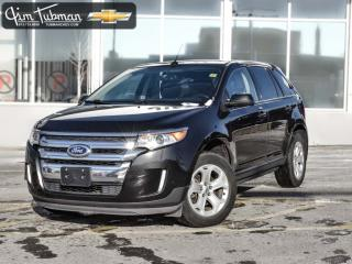 Used 2013 Ford Edge SEL for sale in Gloucester, ON