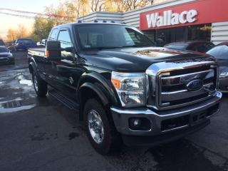 Used 2012 Ford F-250 XLT SuperCab 8' box Diesel for sale in Ottawa, ON