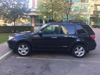 Used 2009 Subaru Forester 2.5X L.L. Bean Edition for sale in Toronto, ON