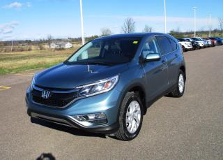 Used 2015 Honda CR-V EX-L for sale in Renfrew, ON