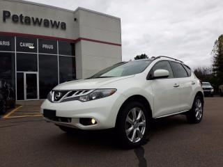 Used 2014 Nissan Murano SV AWD V6 for sale in Ottawa, ON