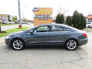 Used 2011 Volkswagen Passat CC Sportline | Navigation | Push To Start for sale in North York, ON