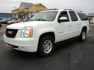 Used 2013 GMC Yukon XL SLT 4X4 5.3L 8Pass MoonRoof for sale in Brantford, ON
