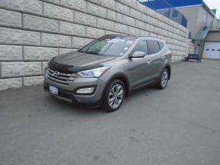 Used 2014 Hyundai Santa Fe SE for sale in Fredericton, NB