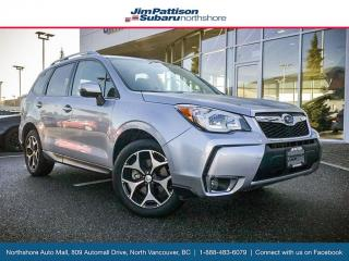 Used 2016 Subaru Forester 2.0XT Limited Package w/Technology Pkg Option for sale in Surrey, BC