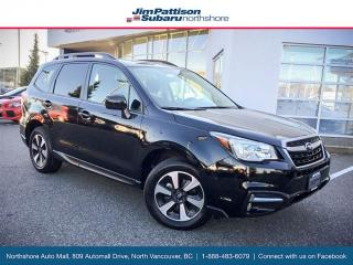 Used 2017 Subaru Forester 2.5i Touring with only 17, 400 kms! for sale in Surrey, BC